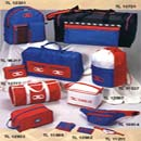 Travel bag, travelling bag, sport bag, sports bag (Hong Kong)
