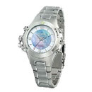 100% Water-Reisitant MP3 Watch (Hong Kong)
