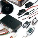 Security System And Remote Starter (Mainland China)