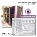 DMA Database Management Services -Maximize ROI from customer-based strategy (Hong Kong)