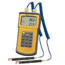 Dual Channel Multi-Type Thermocouple Thermometer (Hong Kong)