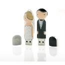 Groom USB Flash Drive-Wedding Gift (Taiwan)