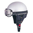 Motorcycle Helmet, EPS foam, ABS Shell (China)