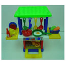 Kitchen Toy Set (Hong Kong)