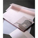 Envelope & Letter Paper (Taiwan)