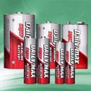 Alkaline Battery (Mainland China)