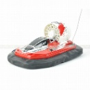 3 Channel Radio Controlled Hovercraft Toy (Mainland China)