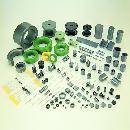 All sorts of ferrite cores (Taiwan)