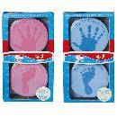 Handprint & Footprint Set (Mainland China)