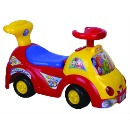 Ride-on Toy Car (Mainland China)