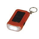 LED Solar Keychain Light (Mainland China)