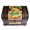 Antique Wooden Gift Box (Mainland China)