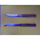 BBQ Serrated Knife (Hong Kong)