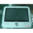 Portable DVD Player with PSC Adaptor (Hong Kong)