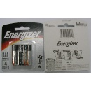 Energizer Alkaline Battery  (Mainland China)