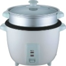 Rice Cooker with Steamer (Hong Kong)