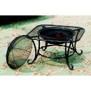 Fire Pit (Mainland China)