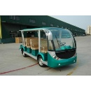 Electric Shuttle Bus (Mainland China)