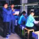 Factory Audit (China)