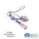 Mobile Phone Cleaner Strap (Mainland China)