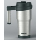 Stainless Steel Travel Mug (Mainland China)
