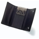 Travelling Executive Keychain Pouch (Hong Kong)