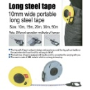 Lonng Steel Tape (Hong Kong)