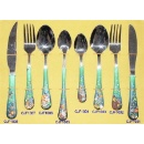 Silverware Set (Hong Kong)