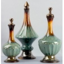 Perfume Bottle with Lid (Mainland China)