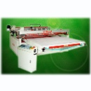 High Precison 3/4 Automatic Screen Printing Machine (Hong Kong)
