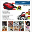 Steam Vacuum Cleaner + Iron (Hong Kong)