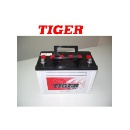 Tiger Brand Automotive Dry-Charged Batteries (Hong Kong)