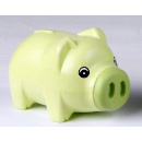 Piggy Money Bank (Hong Kong)