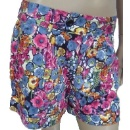 Ladies' beach  shorts (Hong Kong)