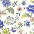 Printed Fabric Material (China)