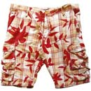 Men's Shorts (Mainland China)