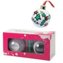 Christmas Ball Set (Hong Kong)