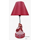 Princess Ariel Table Lamp (Hong Kong)