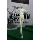 Abstract Fashion Female Mannequin (Mainland China)