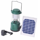 Rechargeable LED Lantern (China)