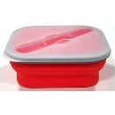 Silicone Snack Box (Hong Kong)