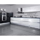 Silver Liner Kitchen Cabinet (Mainland China)