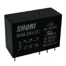 Miniature Power Relay (Taiwan)