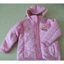 Kids' Hooded Winter Jacket (Mainland China)
