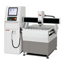 CNC Engraving Machine (China)