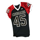 American Football T-Shirt (Korea, Republic Of)