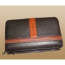 Leather Men's Clutch Bag (China)