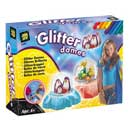 Glitter Dome Craft Set (Israel)
