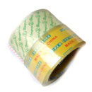 Super Clear Packing Tape (Mainland China)