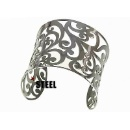 Stainless Steel Cuff (Hong Kong)